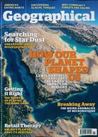 Geographical Magazine Issue JUN 19