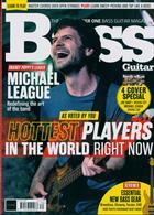 Bass Guitar Magazine Issue JUL 19