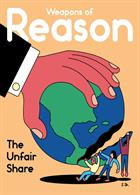 Weapons Of Reason Magazine Issue