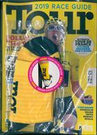 Tour Magazine Issue ONE SHOT