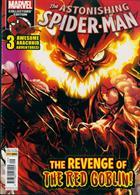 Astonishing Spiderman Magazine Issue NO 29