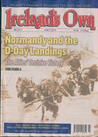 Ireland's Own Magazine Issue NO 5712