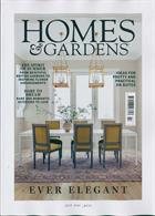 Homes And Gardens Magazine Issue JUL 19