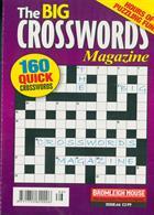 Big Crosswords Magazine Issue NO 66