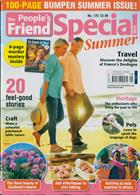 Peoples Friend Special Magazine Issue NO 175