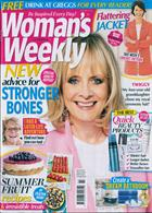 Womans Weekly Magazine Issue 04/06/2019