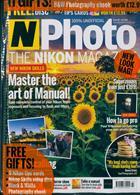 N Photo Magazine Issue JUL 19