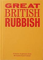 Great British Rubbish Magazine Issue 1st Edition