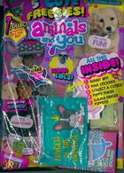 Animals And You Magazine Issue NO 250