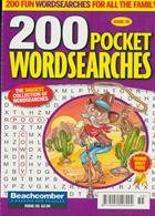200 Pocket Wordsearches Magazine Issue NO 55