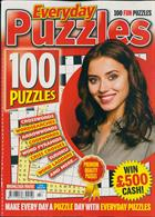 Everyday Puzzles Magazine Issue NO 127