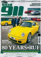 Total 911 Magazine Issue NO 180