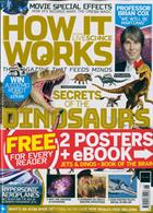 How It Works Magazine Issue NO 126