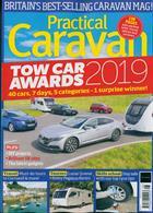 Practical Caravan Magazine Issue AUG 19