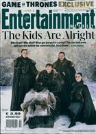 Entertainment Weekly Magazine Issue 31/05/2019