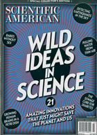 Scientific American Special Magazine Issue SPECIAL 3