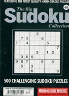 Big Sudoku Collection Magazine Issue NO 40