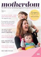 Motherdom Magazine Issue