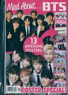 Mad About Bts Magazine Issue NO 1