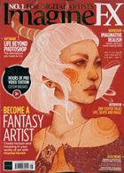 Imagine Fx Magazine Issue AUG 19