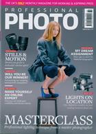 Professional Photo Magazine Issue NO 160