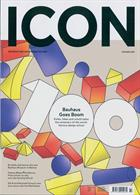 Icon Magazine Issue JUL 19