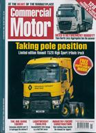 Commercial Motor Magazine Issue 30/05/2019