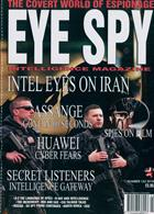 Eyespy Magazine Issue NO 122