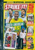 Strike It Magazine Issue NO 101
