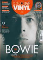 Long Live Vinyl Magazine Issue JUL 19