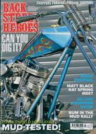 Bsh Back Street Heroes Magazine Issue JUL 19