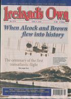 Ireland's Own Magazine Issue NO 5714