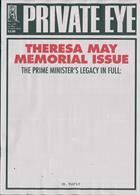 Private Eye  Magazine Issue NO 1497