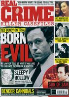 Real Crime Magazine Issue NO 51