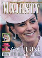 Majesty Magazine Issue JUL 19
