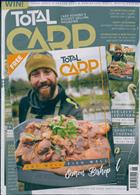 Total Carp Magazine Issue SPECIAL