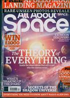 All About Space Magazine Issue NO 92