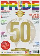 Pride Life Magazine Issue NO 26