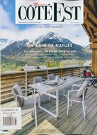 Maisons Cote Est Magazine Issue NO 84
