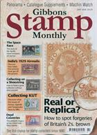 Gibbons Stamp Monthly Magazine Issue JUL 19