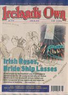 Ireland's Own Magazine Issue NO 5715