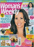 Womans Weekly Magazine Issue 18/06/2019