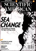Scientific American Magazine Issue AUG 19