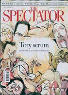 Spectator Magazine Issue 01/06/2019