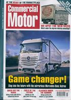Commercial Motor Magazine Issue 06/06/2019