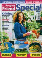 Peoples Friend Special Magazine Issue NO 176