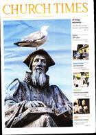 Church Times Magazine Issue 14/06/2019