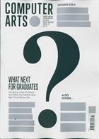 Computer Arts Magazine Issue JUL 19