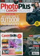 Photoplus Canon Edition Magazine Issue JUL 19