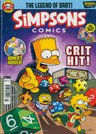 Simpsons The Comic Magazine Issue NO 23